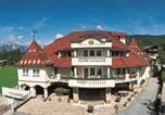 Hôtel Seefeld-en-Tyrol - Wellnesshotel Schönruh - Adults only-4