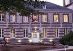 Hôtel Etretat - Les Loges d'Etretat-2