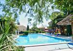 Location vacances Canet-en-Roussillon - Appartement Luxe sur Malibu Village-1