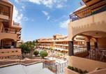 Hôtel Arona - Coral Los Alisios-2