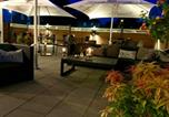 Hôtel Norderney - Hotel Stadt Aurich-3