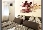 Location vacances Sankt Georgen am Längsee - Sankt Veit Apartment-1