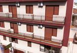 Hôtel Province de Raguse - Albergo Europa-2