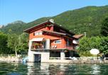 Hôtel Province du Verbano-Cusio-Ossola - La casa sul lago-3