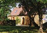 Location vacances Saint-Avit-Rivière - Welcoming Holiday Home with Private Pool in Larzac-2