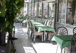 Hôtel Douanne - Hotel Drei Rosen-4