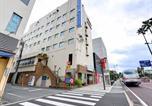 Hôtel Miyazaki - Hotel Crane Tachibana