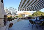 Location vacances Postira - Apartments Irena-2