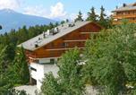 Location vacances Crans-Montana - Apartment Les Faverges.6-2