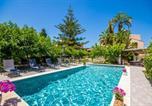 Location vacances Alcúdia - Mariposa Id:53454-1