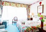 Hôtel Holsthum - Hotel Bel Air Sport & Wellness-4