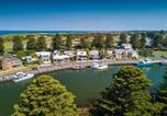 Location vacances Port Fairy - The Waterfront Apartment-2