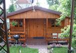 Location vacances Mikołajki - Domki Ewa-1