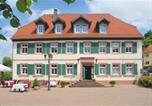 Hôtel Kaiserslautern - Hotel Restaurant Ölmühle-1