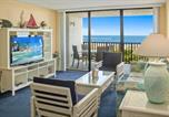 Hôtel Cocoa Beach - Cape Winds Resort- On-site Rental Office-1