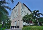 Hôtel Indore - Radisson Blu Hotel, Indore-1
