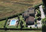 Location vacances Corciano - Holiday home Via Colle Arsiccio-1
