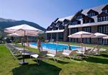 Location vacances Benasque - Apartamentos Hg Cerler-2