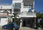 Location vacances Isla Mujeres - Whole House To Your Self-2