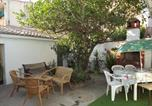 Location vacances Santa Giusta - Lemon tree house-1