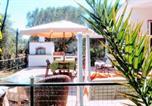 Location vacances Copertino - Villa in Salento: il mare, il sole e il vento.-4
