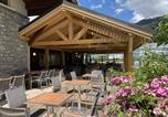 Camping Pralognan-la-Vanoise - Camping Qualité l'Eden de la Vanoise-1