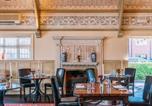 Hôtel Worcester - Colwall Park - Hotel, Bar & Restaurant-4