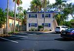 Location vacances Fort Lauderdale - Tropical Oasis Condos-4