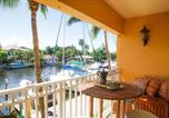 Location vacances Fort Lauderdale - Relaxing Beach Apt in Las Olas Blvd-2