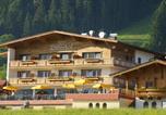 Hôtel Kirchberg-en-Tyrol - Hotel Ritterhof