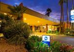 Hôtel Tucson - Best Western Royal Sun Inn & Suites-1