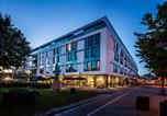 Hôtel Haderslev - First Hotel Kolding-1