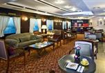 Hôtel Hocapaşa - Orient Express Hotel- Sirkeci Group-4