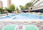Hôtel Benidorm - Hotel Joya-2