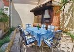 Location vacances Tkon - Holiday Apartment Tkon 06-2
