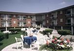 Hôtel Noventa Padovana - Hotel Park Venezia-1