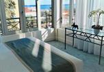 Hôtel Antibes - Best Western Hôtel Journel Antibes-2