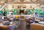 Hôtel Golf de Forges-les-Bains - Comfort Hotel Acadie Les Ulis-2