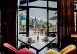 Hôtel 4 étoiles Courmayeur - Bestwestern Plus Excelsior Chamonix Hôtel & Spa-3