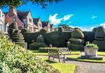 Hôtel Stratford-Upon-Avon - The Billesley Manor Hotel-1