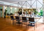 Hôtel Amersfoort - Leerhotel Het Klooster-3