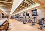 Hôtel Fuzhou - Empark Hotel Fuzhou Exhibition Centre-4