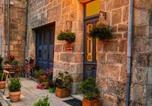 Hôtel Corrèze - Maison Billot-3