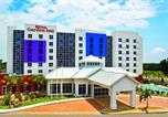 Hôtel Tampa - Hilton Garden Inn Tampa Airport/Westshore-2