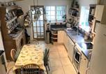 Location vacances Blockley - Briar Cottage-3
