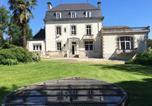 Hôtel Buléon - Maison d'hôtes Saint Ange-2