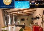 Location vacances Aremberg - Rooms4ring@ Nürburgring Designer Villa-1