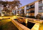 Hôtel Fremantle - Lodestar Waterside Apartments-3