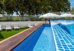 Hôtel Santarém - Lux Fatima Park - Hotel, Suites & Residence-4