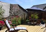 Location vacances Bude - Millers Cottage, Upton-1